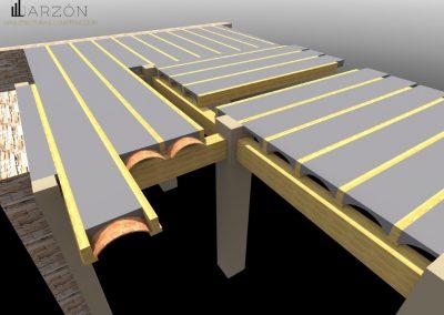 Estructura detalle 2 (Mediano)