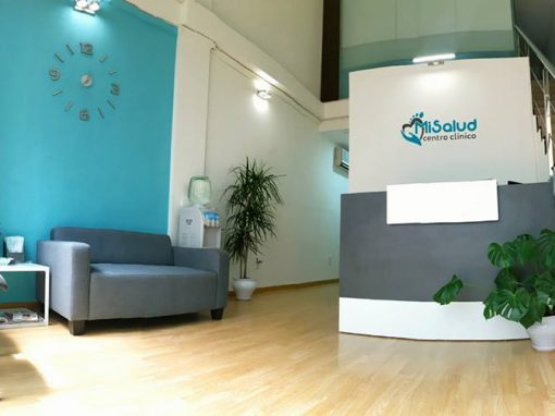 Centro clinico misalud