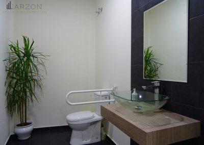diseño-de-baño para-clinica